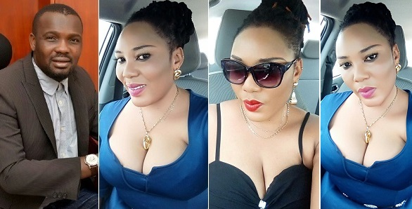 Yomi Fabiyi denies demanding sex