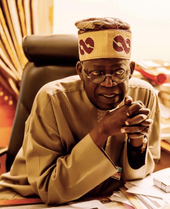 Breaking: Bola Ahmed Tinubu Loses Son, Jide – Btlsblog