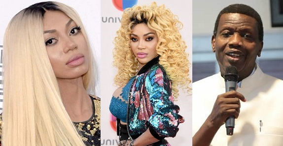 Dencia drops nasty comment