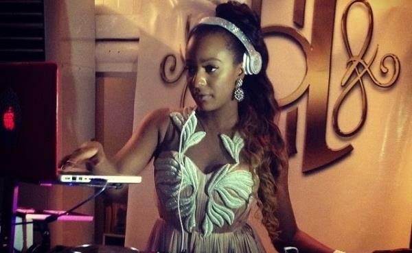 """dj cuppy - """"The next person I date has to be my biggest fan"""" - Dj Cuppy Reveals After Break Up With Victor Anichebe"""