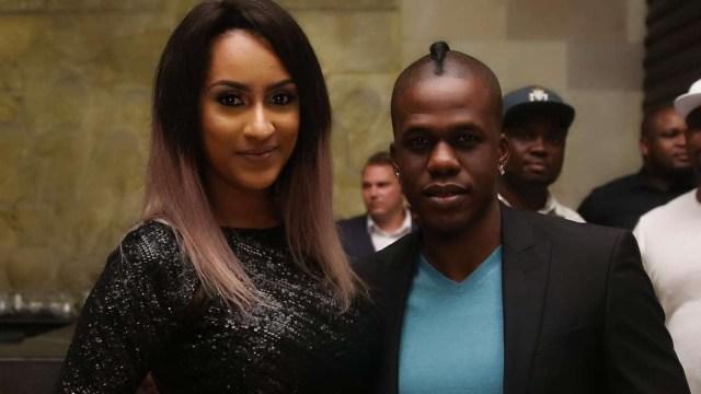 Juliet Ibrahim Warns Iceberg Slim