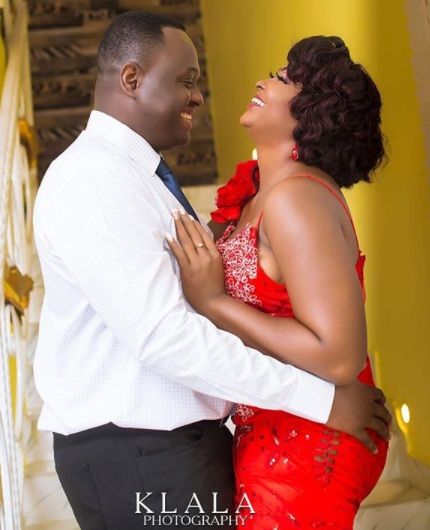 Naomi Nkechi Emmanuel set, Nurse Titi
