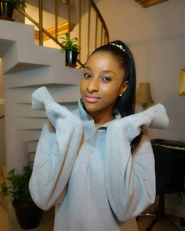 Nigerian Lady Dirichi