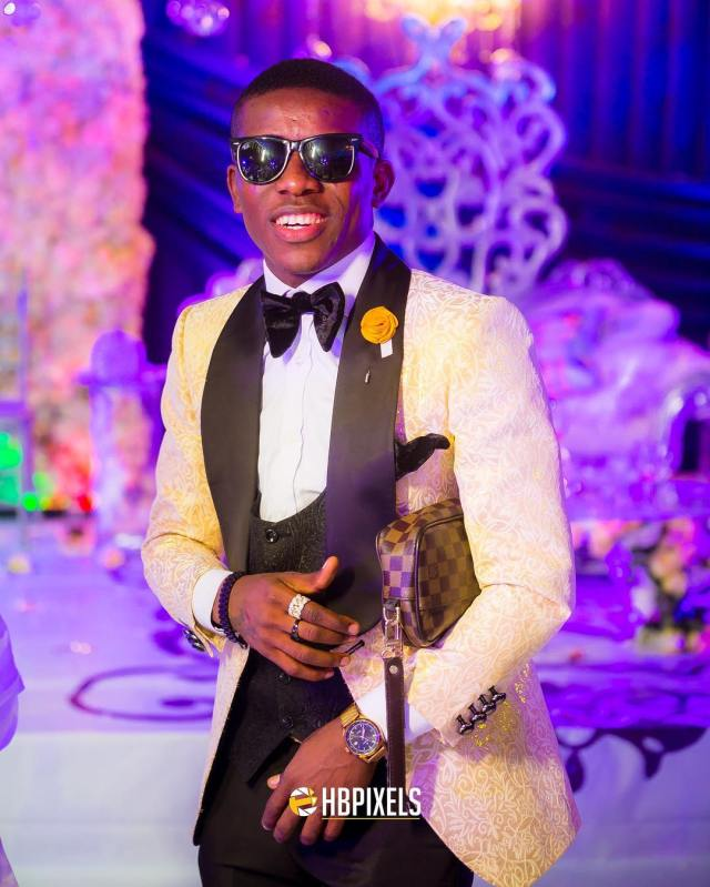 """23969417 1559042304162703 8037328590569734144 n - """"Why I went to prison"""" — Small Doctor Reveals Details"""