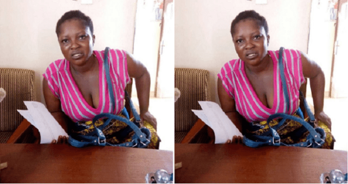 29-Year-Old Woman Jailed