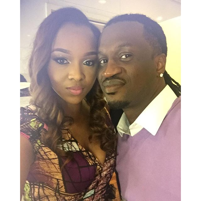 Paul Okoye's wife suffered 4 miscarriages