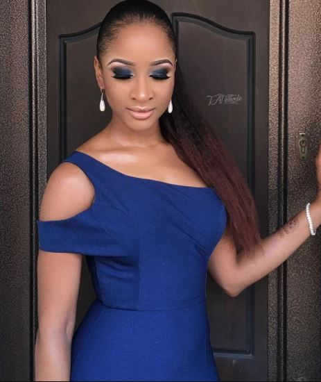 Banky and susu step out2 - Banky W And His Lovely Wife, Adesua, Step Out Looking Fabulous.