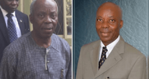 Chairman Nigerian Estate Surveyors Dies