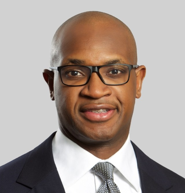 GCE of FCMB Group 6 - Ladi Balogun: A Quintessential Visionary Banker with Hands on the Plough