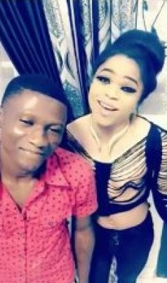 Bobrisky sacks new gate man