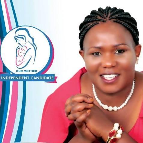 Kenyan Lawmaker Surprises Husband