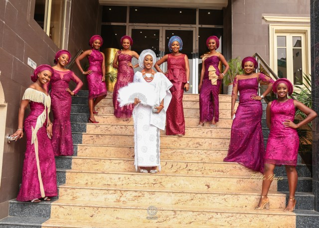 oba2017 miss nigeria 2010 wedding