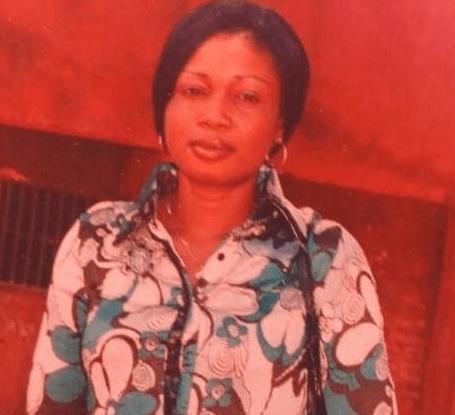 Woman Flogged teacher Death