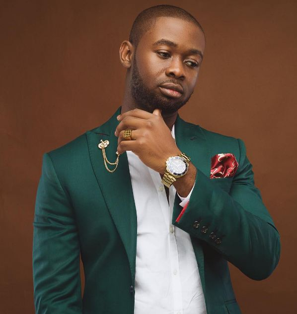 REREVEALED! Sarz Narrates His Most Embarrassing Moment With Wizkid And Patoranking SARZ on the beat