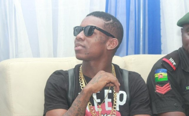 Small Doctor reveals