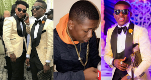 Singer Small Doctor hints