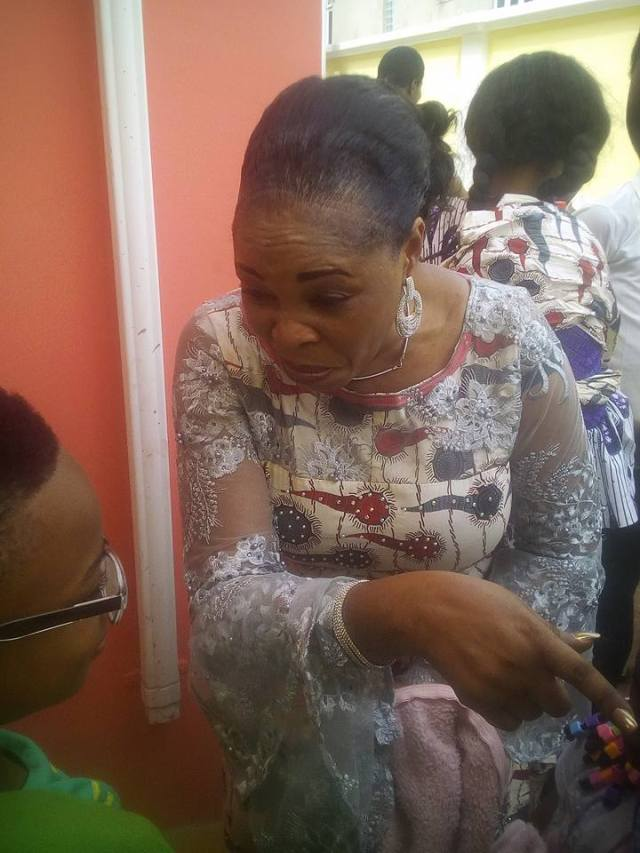 Tope Alabi House Dedication 018 - PHOTO: Tope Alabi moves into new  House