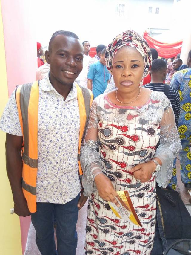 Tope Alabi House Dedication 029 - PHOTO: Tope Alabi moves into new  House
