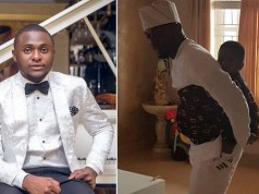 Ubi Franklin Replies Follower