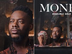 Adekunle Gold Money Video