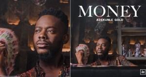 Adekunle Gold Money Video