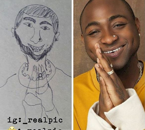 These Celebrity Caricature Drawings Of Your Favourite Stars Will Crack You Up