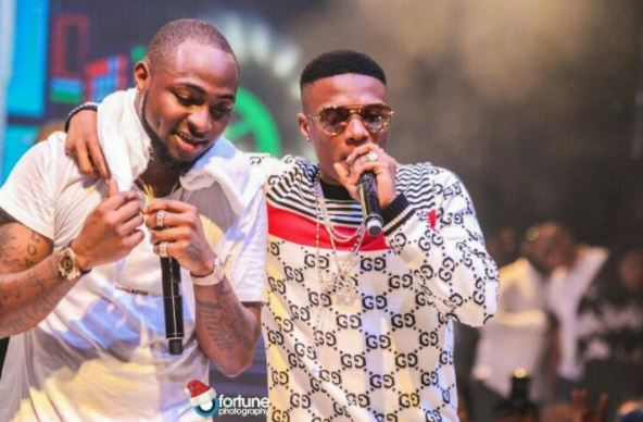 Oritsefemi rubbishes Wizkid