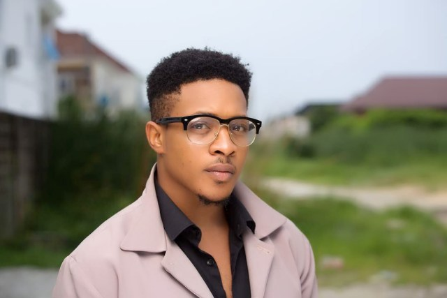 "jon 1 - ""SARS Threatened To Plant Guns In Our Car & Ensure We Go To Jail"" - BBN's Jon Ogah Joins #EndSARS Campaign."