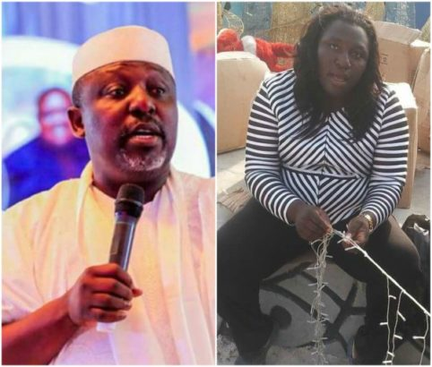 Percent of Nigerians not happy under Buhari - Okorocha