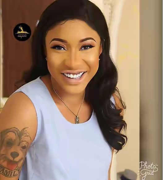 Image result for ACTRESS TONTO DIKEH REVEALS SHE SPENT 5 MILLION NAIRA ON HER NEW B*TT