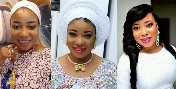 {filename}-Actress Liz Anjorin Reveals Why She Dumped Christianity And Embraced Islam