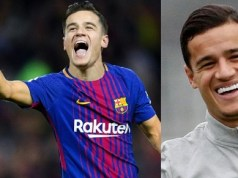 Barcelona signs Philippe Coutinho