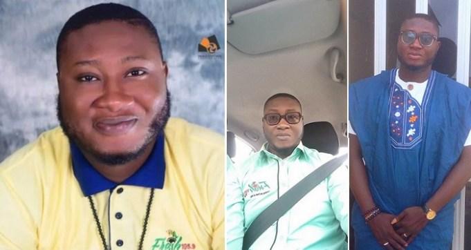 Drunk Driver Kills Popular Nigerian OAP