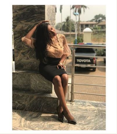 chidinma okeke shares new photos