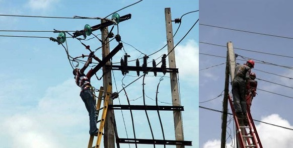 Nigeria ranks second worst electricity supply nation