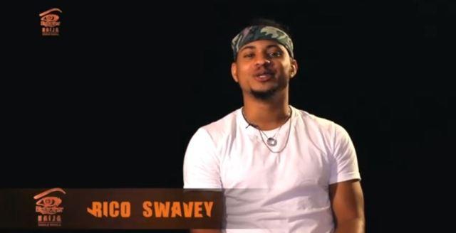 Rico Swavey