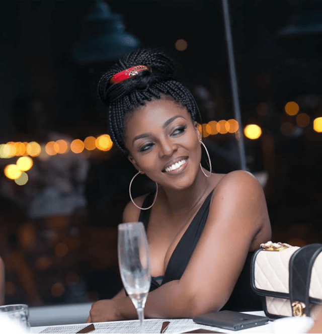 yvonne okoro 01 1 - I Don't Like Handsome Men – Actress Yvonne Okoro Reveals
