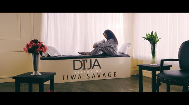 Di'Ja Ft Tiwa Savage The Way You Are Gbadun You