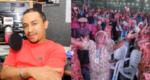 Daddy Freeze attacks Pastor