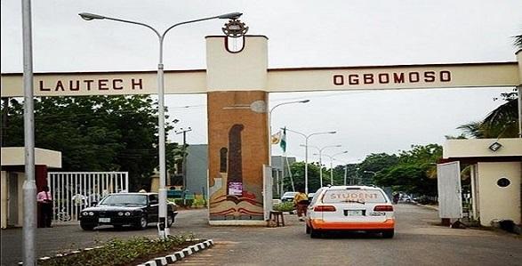 Lautech ranked best state university