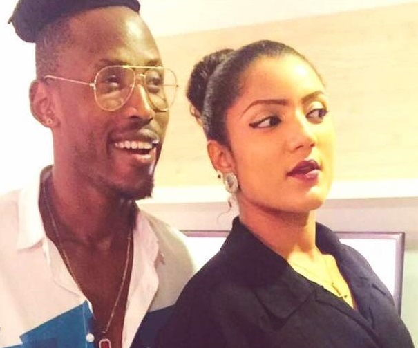 Mr 2kay shades the hell out of his ex-girlfriend, Gifty in New song