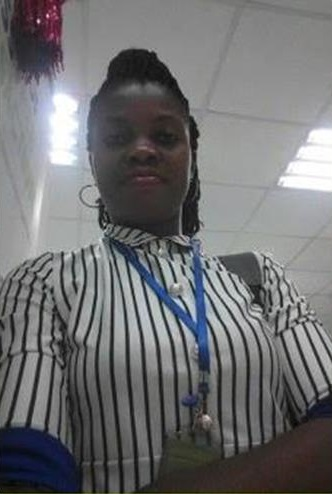 fem tile 2 - 32-year old Banker commits suicide over alleged husband's infidelity in Delta State (photo)