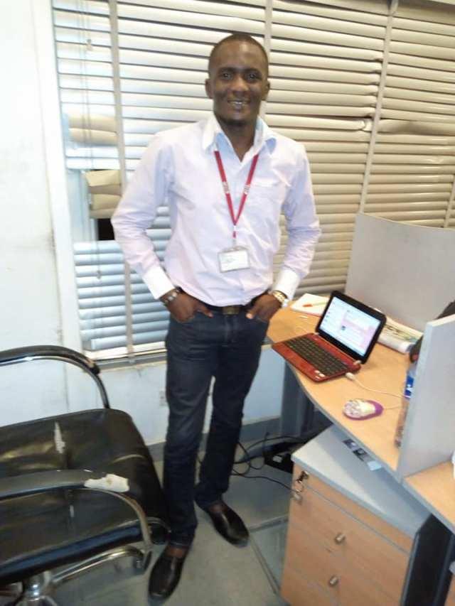 Nigerian journalist tells Wizkid