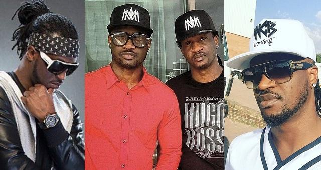 Image result for peter okoye recently reveals why he quit psquare