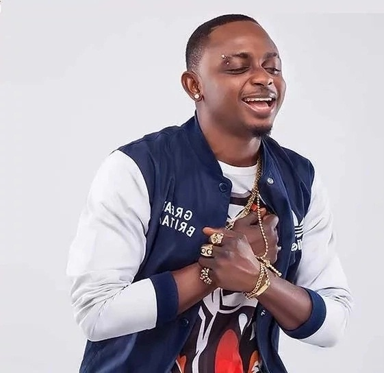 sean2 - I am not ready for marriage Says  Sean Tizzle