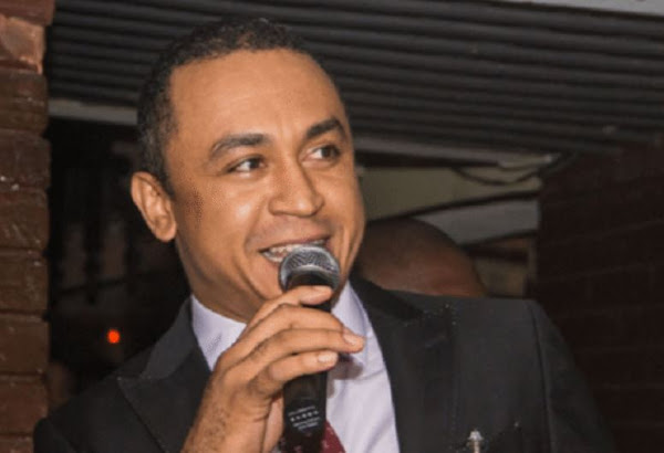 I Became a Christian the day I stopped going to church –  Daddy Freeze