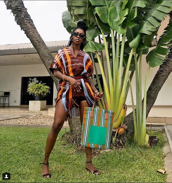 Grace Ladoja reveals it took her 27 years to be cool with her dad, former Oyo State Governor, Rasheed Ladoja