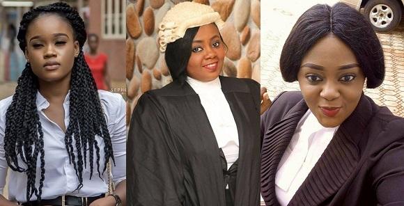 Nigerian Lawyer