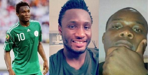 Mikel Obi cousin