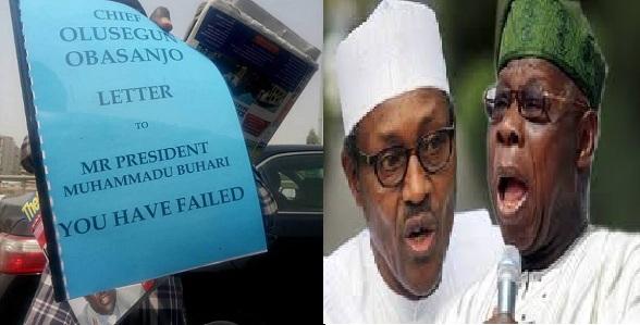 Obasanjo's open letter